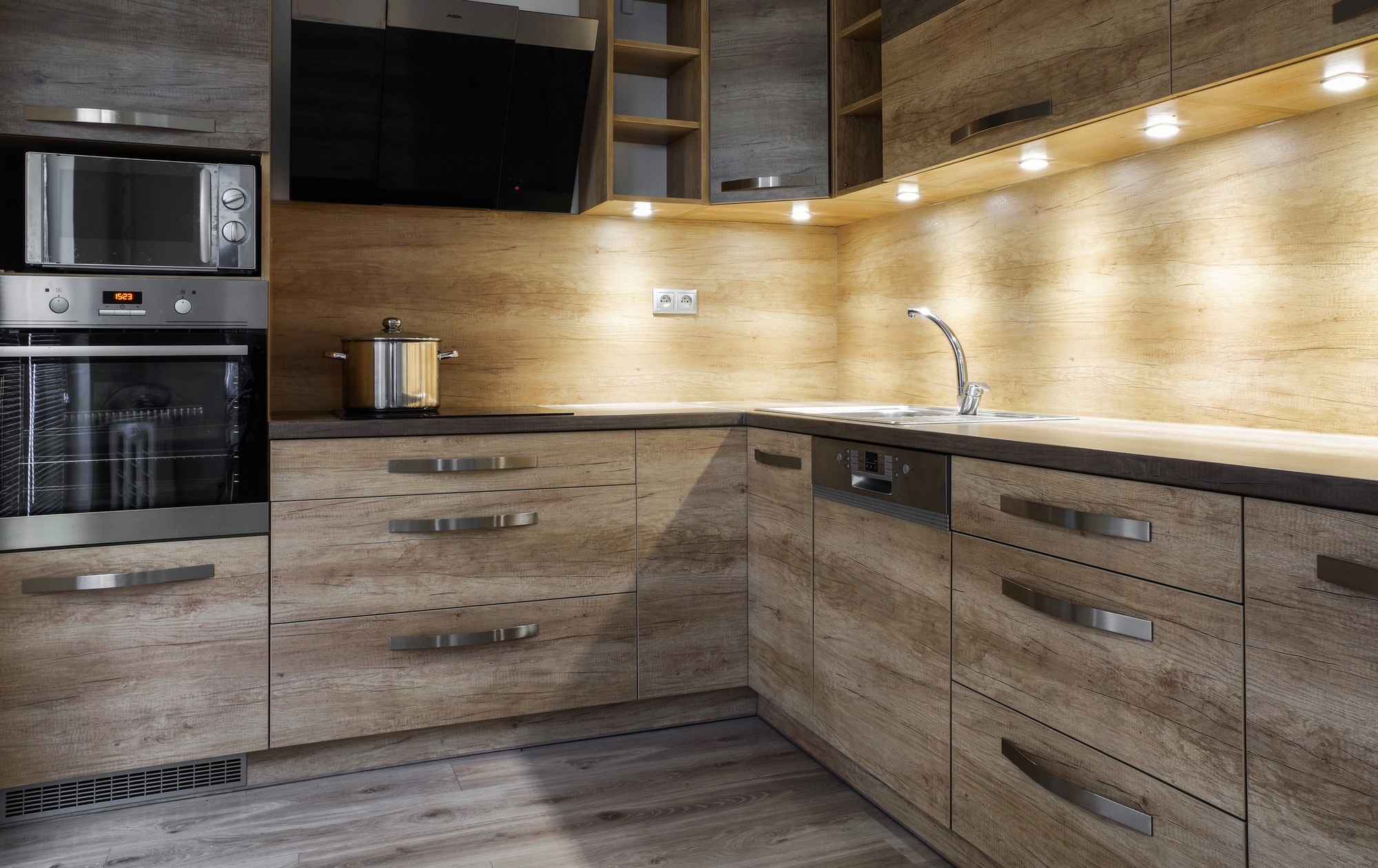 Best Semi Custom Kitchen Cabinets Custom vs Semi Custom Cabinets: Which Is Best For Your Home